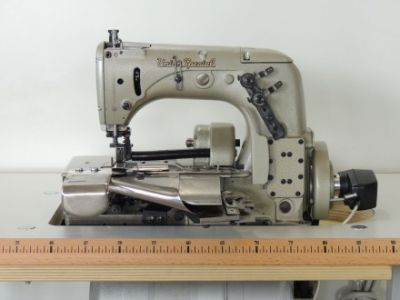 used Union Special 53100 B - Sewing