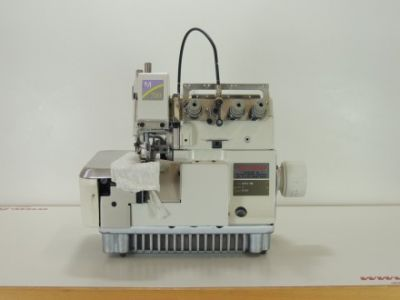 used Pegasus M 752 - 180 Spec. 4 Device BT 187 - Sewing