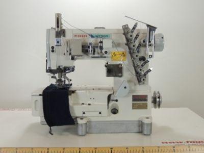 Pegasus WT 562-02 EB  usata Macchine per cucire
