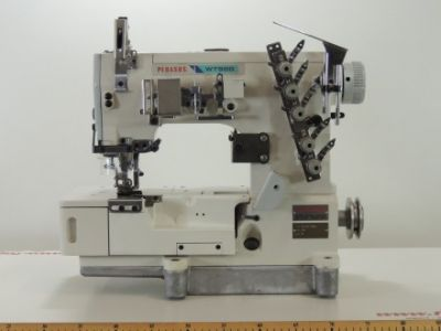 used Pegasus WT 562-02 EB - Sewing