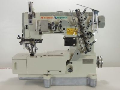used Pegasus WT 562-01 CB - Sewing
