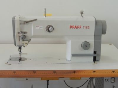 used Pfaff 1183 - Sewing