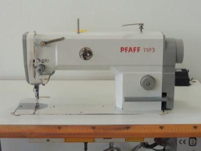 Pfaff 1183  usata Macchine per cucire