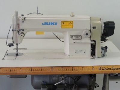 used Juki DDL-5550N-7 - Sewing