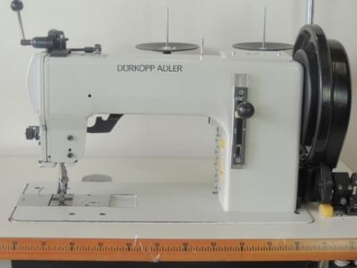 Durkopp Adler 204-370