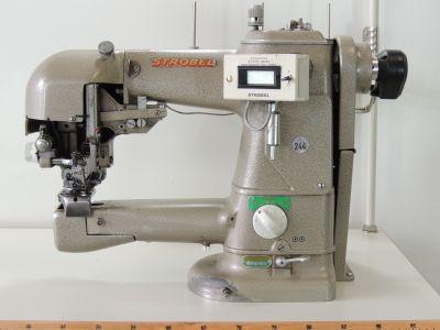 Strobel 325-40 D usata Macchine per cucire