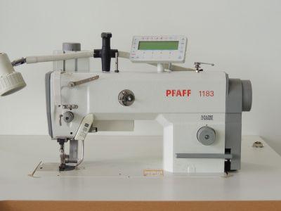 Pfaff 1183-8/93-900/24-910/06-911/37-948/51 BS   usata Macchine per cucire