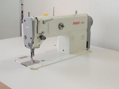 used Pfaff 1183-712/02-900/24 BS - Sewing