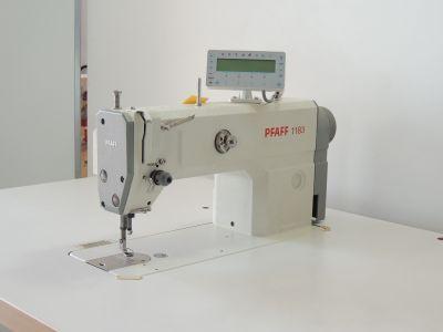 Pfaff 1183-712/02-900/24 BS  usata Macchine per cucire