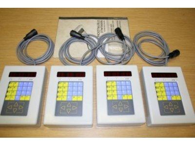 Brother Programmatori BAS-304A-311A-314A-315A-326A-326LA-341A-342A usata Attrezzature varie