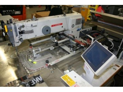 used Vibemac 2516 V2 - Sewing