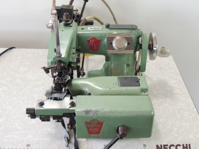 used US Blindstitch 99 BL - Sewing