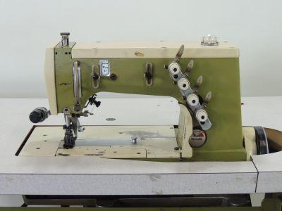 Rimoldi 263  usata Macchine per cucire