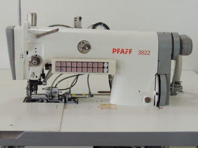used Pfaff 3822-1/44 - Sewing