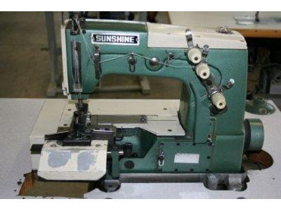 Kansai Special Passanti usata Macchine per cucire