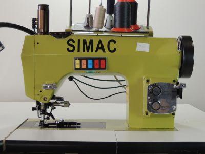 SIMAC 781 usata Macchine per cucire