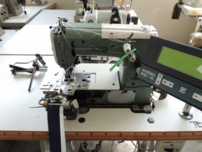 used Kansai Special DV-1702 PMD - Sewing