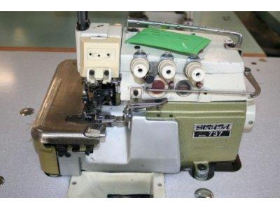 Siruba 737 usata Macchine per cucire