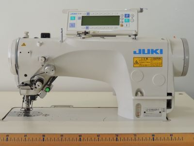 used Juki LZ-2290ASR-7 - Products wanted