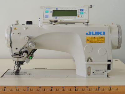 Juki LZ-2290ASR-7 usata Macchine che cerchiamo