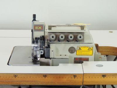 Pegasus EX-3216-3  usata Macchine per cucire