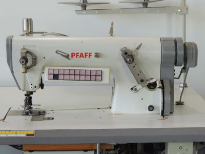 used Pfaff 3811-11/55 - Products wanted