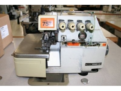 used Siruba 516 M2-35 - Sewing