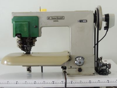 used Lewis Union Special 16-400 - Sewing