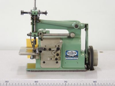 used Merrow 15-CA-1 - Sewing