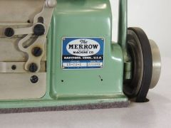 Merrow 15-CA-1