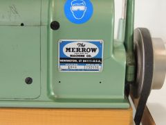 Merrow !8-A