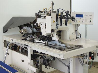 Juki 192-N   usata Macchine che cerchiamo