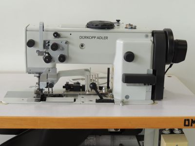 used Durkopp Adler 767-AE-73 - Products wanted
