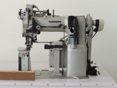Durkopp Adler 697-24155  usata Macchine per cucire