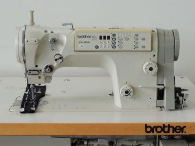 Brother LZ2-B856E-903 usata Macchine per cucire