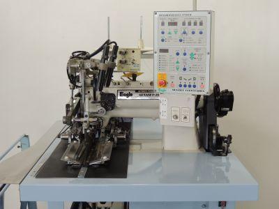 Eagle-Musaschi M-21 usata Macchine per cucire
