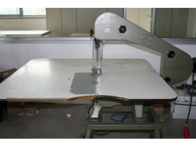 used Fonio FN 600 - Cutting Fusing Ironing