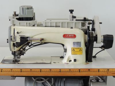 used Union Spcial 100 P - Sewing
