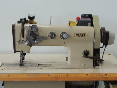 used Paff 1442- 900 Puller - Sewing