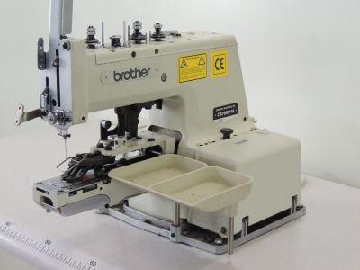Brother CB3-B917-1A usata Macchine per cucire