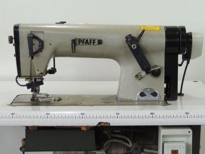 Pfaff 5487-811-900 usata Macchine per cucire