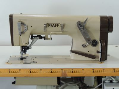 used Pfaf 5483-814-371 - Sewing