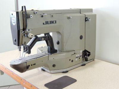 used Juki LK-1852 - Sewing