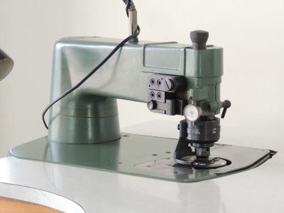 used Fortuna KE - Cutting Fusing Ironing
