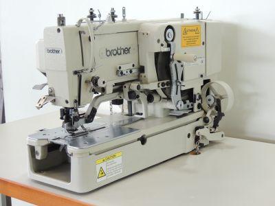 Brother 814-2 usata Macchine per cucire