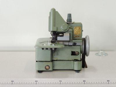 used INDERLE IDL-309 - Sewing