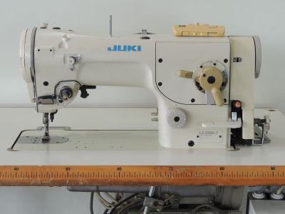 used JUKI 2286 N-7 - Sewing