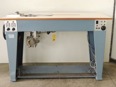 used Metalmeccanica T6TP TD - Equipment