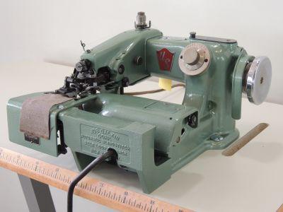 US Blindstitch 99 BL usata Macchine per cucire
