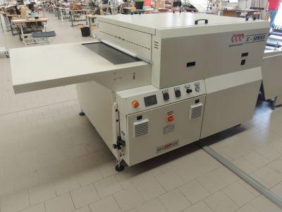 MARTIN X 1000 K-P usata Macchine che cerchiamo